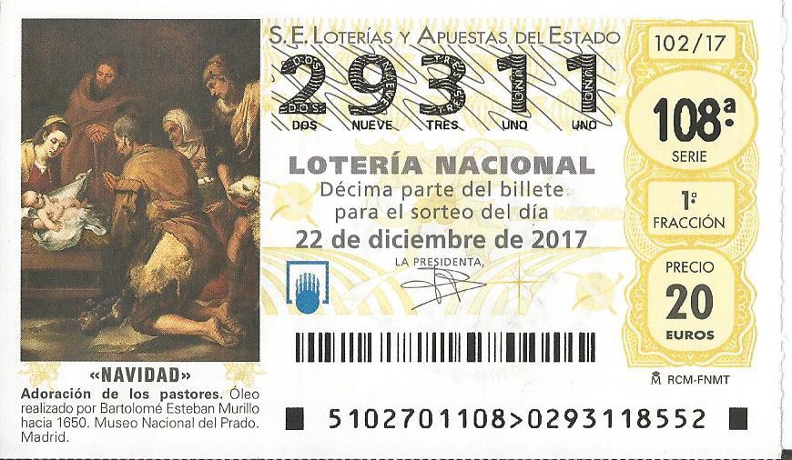 29311 LOTERÍA NAVIDAD ajicam